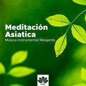 Meditación Asiatica - Música Instrumental Relajante para el Spa, Canciones para Termas y Hoteles by Piano Love Songs