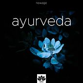 Ayurveda - Spa Music, Spiritual Songs, Zen Music with Nature Sounds von Yoga Music