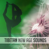 Tibetan New Age Sounds – Calm Meditation Sounds, Music to Relax, Mind Control, Buddha Lounge by New Age
