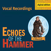 Echoes Of The Hammer by Concordia Publishing House