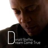 Dream Come True von Donald Sheffey