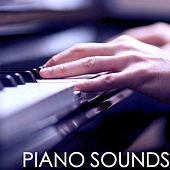 Instrumental Calming Piano Sounds - Background Sounds to Relax, Easy Listening Melody by Calming Piano Music