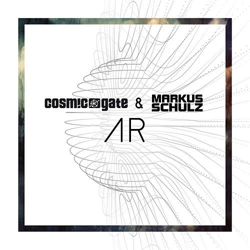 Ar by Cosmic Gate