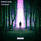 Contrast by Purple Haze