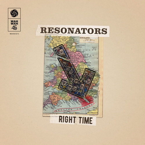 Right Time by Resonators