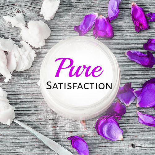 Pure Satisfaction – Music for Massage, Spa Relaxation, Healing Music, Relaxing Therapy by Massage Tribe