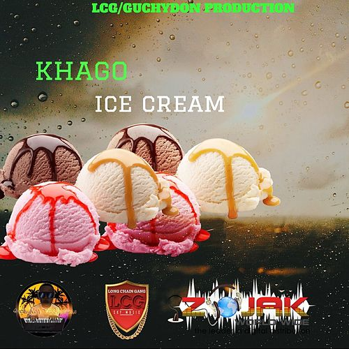 Ice Cream - Single by Khago