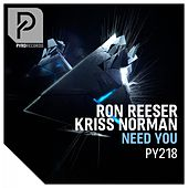 Need You by Kriss Norman