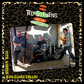 Hits, Misses and Close Calls! by Ted Stevens and the Doo-Shots