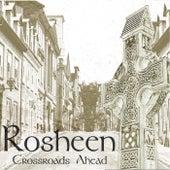 Crossroads Ahead by Rosheen