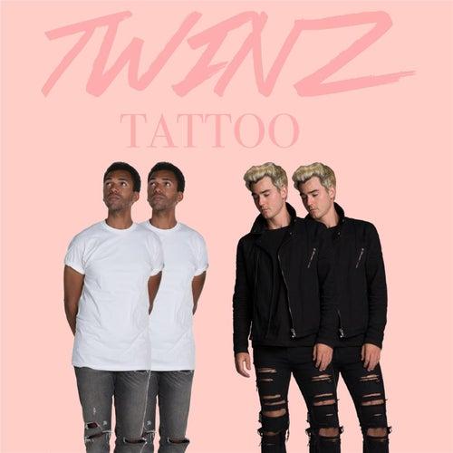 Tattoo by Twinz
