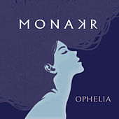 Ophelia by Monakr