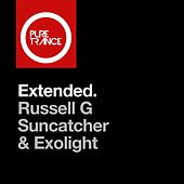 Pure Trance Extended 2. by Various Artists