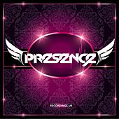 The Very Best Of Presence Hard Dance by Various Artists
