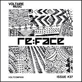 Re:Face Issue #37 by Various Artists