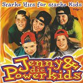 Starke Hits für starke Kids by Jenny