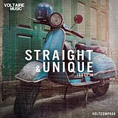 Straight & Unique Issue 26 by Various Artists