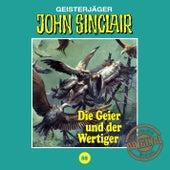 Tonstudio Braun, Folge 88: Die Geier und der Wertiger by John Sinclair