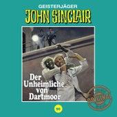Tonstudio Braun, Folge 90: Der Unheimliche von Dartmoor by John Sinclair