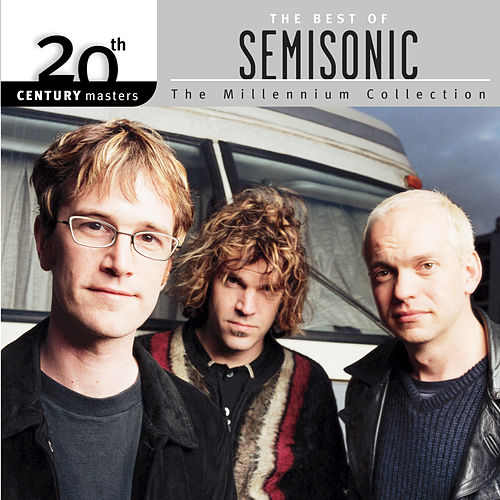 20th Century Masters: The Millennium Collection... by Semisonic