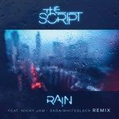 Rain (Saga WhiteBlack Remix) de The Script