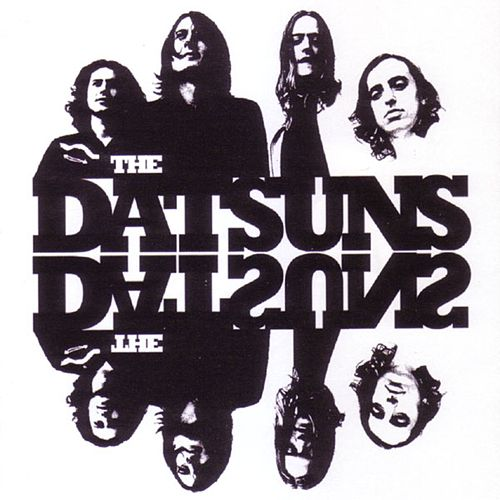 Play & Download The Datsuns by The Datsuns | Napster