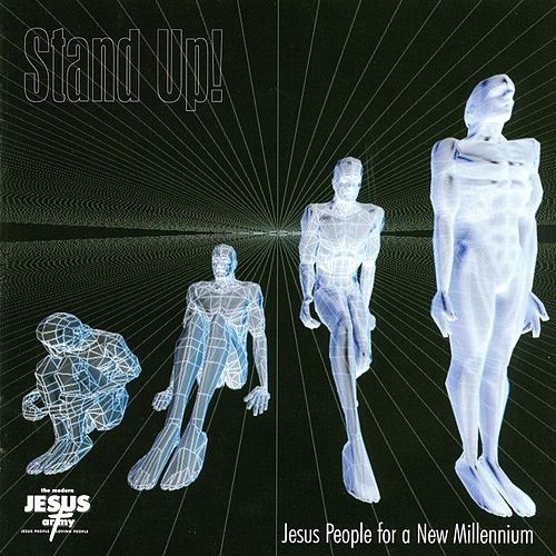 Stand Up! by Jesus Army