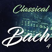 Classical Bach 4 by Ivan Sokol