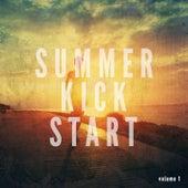 Summer Kickstart, Vol. 1 (Smooth & Groovy Summer Sounds) by Various Artists