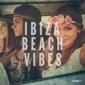Ibiza Beach Vibes, Vol. 1 (Finest Balearic Deep House) by Various Artists