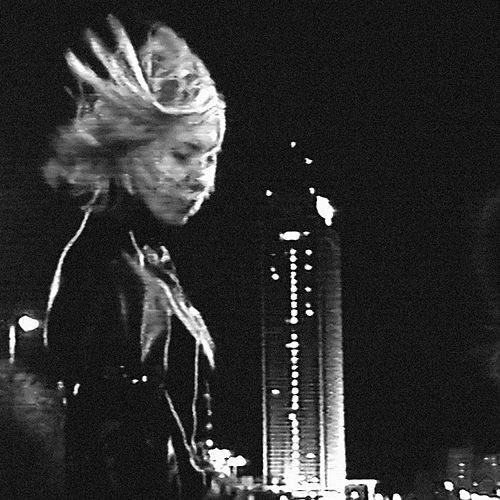 Nost Remixes, Pt. 1 by Ellen Allien