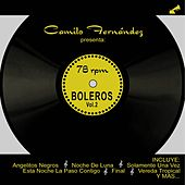Boleros Vol. 2 - 78 Rpm by Various Artists