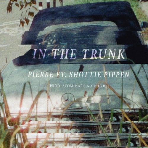 In the Trunk (feat. Shottie Pippen) de Pierre
