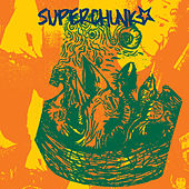 Superchunk (Remastered) by Superchunk
