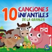 Canciones Infantiles de la Granja de Música Para Niños
