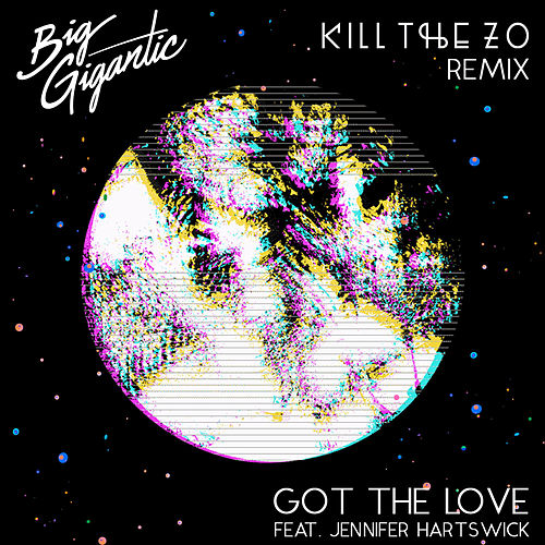 Got The Love by Mat Zo