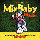 Mix Baby Riddim by Various Artists