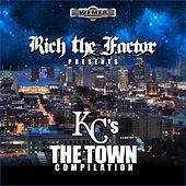 KC's the Town Compilation by Various Artists
