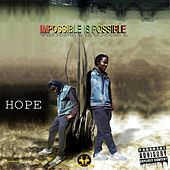 Impossible Is Possible by Hope