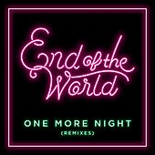 One More Night (Remixes) - EP by Various Artists