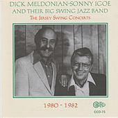 The Jersey Swing Concerts 1980 - 1982 by Sonny Igoe
