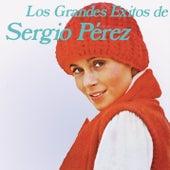 Los Grandes Éxitos de by Sergio Pérez