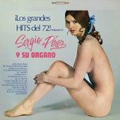 ¡Los Grandes Hits del 72!, Vol. 14 by Sergio Pérez