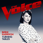 Turning Tables (The Voice Australia 2017 Performance) by Berni Harrison