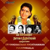 Sri Kandinatham Nagathamman Pugazhmaalai by Various Artists