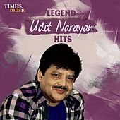 Legend Udit Narayan Hits by Various Artists