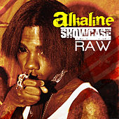 Showcase Raw by Alkaline