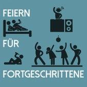 Feiern für Fortgeschrittene (Neue elektronische Tanzmusik) by Various Artists