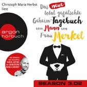 Das neue total gefälschte Geheim-Tagebuch vom Mann von Frau Merkel - Season 3, Folge 2: GTMM KW 25 von Nomen Nominandum