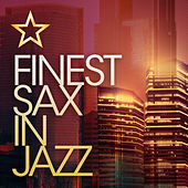 Finest Sax in Jazz by Various Artists